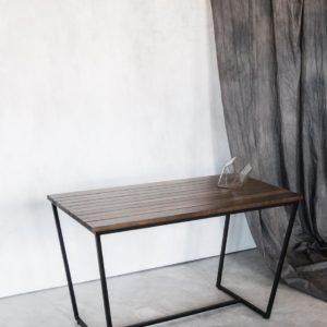 Обеденный стол №10
