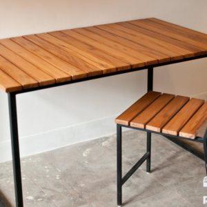 Обеденный стол №15