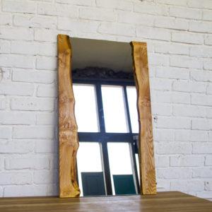 зеркало из ясеня